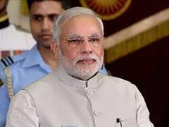 A Packed Schedule for PM Narendra Modi's Diwali Visit to Srinagar Today