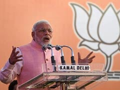 PM Narendra Modi Praises Media, Says 'You Have Turned Your Pen Into a Broom'