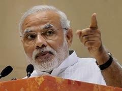 जेडीयू के वरिष्ठ नेता जगन्नाथ मिश्र को मोदी में दिखते हैं नेहरू के गुण