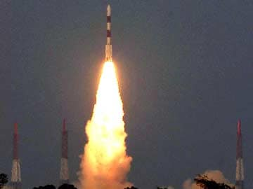 ISRO Successfully Launches India's Third Navigation Satellite