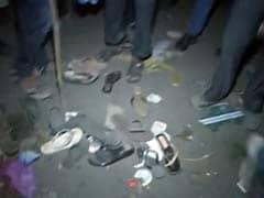 पटना भगदड़ : केंद्रीय मंत्रियों ने बिहार सरकार पर साधा निशाना