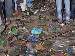 Central Disaster Team Caught in Political Crossfire Over Patna Stampede
