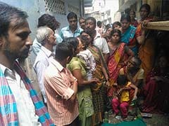 Patna Stampede: For Many Families, Dussehra Turns Into Their Darkest Day