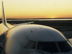 Smoke Forces Emergency Exit From Plane in Pakistan