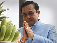 Old Soldiers to Meet as Thai PM Makes Myanmar his First Foreign Visit
