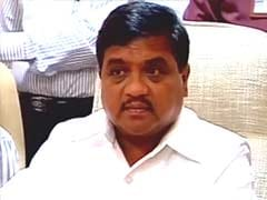 NCP Leader RR Patil's 'Rape After Elections' Remark Sparks Controversy