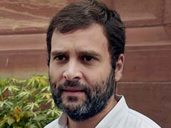 Rahul Gandhi to Visit Odisha's Koraput on Monday