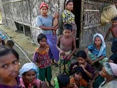 UN Chief Antonio Guterres Urges Myanmar To Give Legal Status To Rohingyas