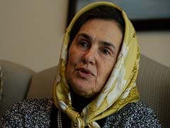 Cosmopolitan New Afghan First Lady Backs French Veil Ban