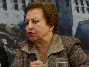 Iran's Nobel Laureate Shirin  Ebadi 'Surprised' at Silence on Dalai Lama Visa Row