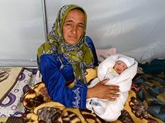 Grateful for US Strikes, Syrian Kurds Name Baby 'Obama'