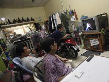 Thai Soaps Trigger Outcry Over Romanticising Rape