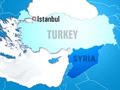 Five Wounded When Turkish House Hit in Syria Fighting: Witnesses