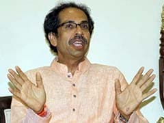NCP's Offer to Give Outside Support to BJP is to Shield Corrupt Leaders: Shiv Sena