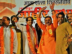 """""""Shiv Sena is Preferred Option But... """": Top BJP Leader Outlines Conditions"""