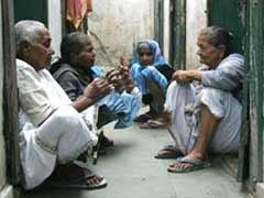 वृन्दावन : वृद्ध विधवाओं के आश्रम को जबरन ढहाया, गोलीबारी और मारपीट भी की