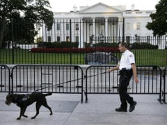 Accused White House Fence Jumper Faces More Charges
