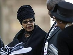 South African President Declares Official Funeral, National Days Of Mourning For Winnie Mandela
