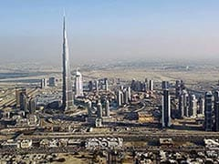 Higher Views for Tourists to Dubai's Tallest Tower