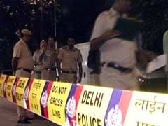 Three Men Allegedly Open Fire at Policemen in Connaught Place