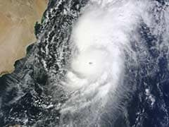After 'Hudhud', Radio Operators Now Gear up for Cyclone Nilofar