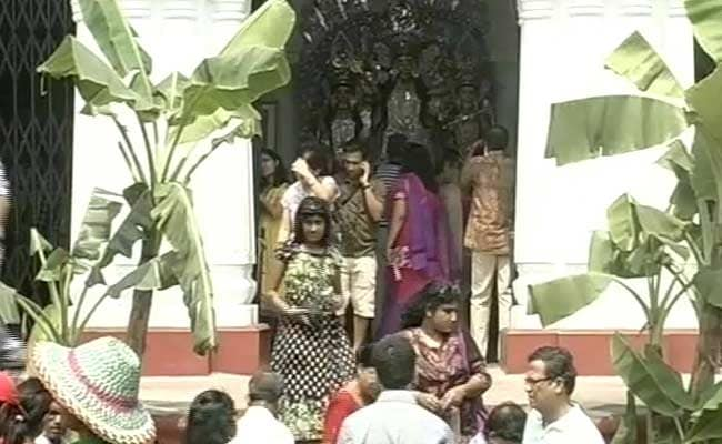 Nine Generations, Over 250 Years - This Durga Puja is One of Kolkata's Oldest