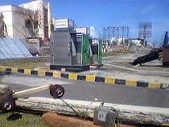 eToilets in Visakhapatnam Unaffected by Cyclone