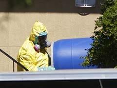 चीन और अमेरिका इबोला महामारी से साथ मिलकर लड़ेंगे