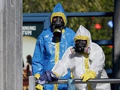 इबोला को रोकने में कम से कम चार माह लगेंगे : रेडक्रॉस प्रमुख