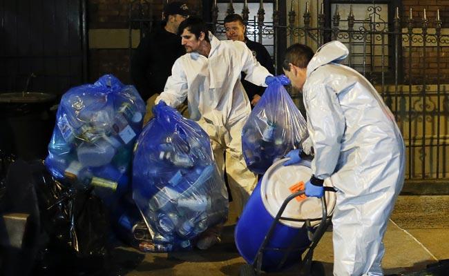 Top US Health Official Warns of Ebola Quarantine Risks