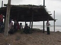 In Odisha, Cyclone Phailin Survivors say Hudhud Can't be Worse