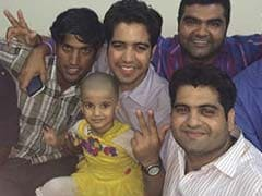Three-Year-Old, Who Went Missing From India Gate a Week Ago, Found