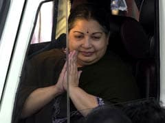5 Arrested for Pasting Posters Supporting Jayalalithaa's Conviction in Sivaganga