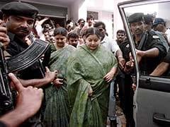 In Jayalalithaa's Constituency, New AIADMK Chief Sasikala Natarajan Not Welcome
