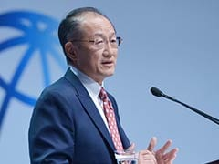 Opinion: World Bank President on Reducing Inequality