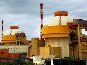 Unit 1 of Kudankulam Power Plant Shut Down for 6 to 8 Weeks