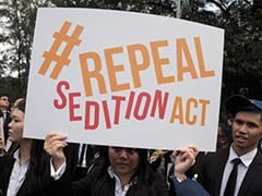 Malaysia's Sedition Act Crackdown 'Chilling' Free Speech