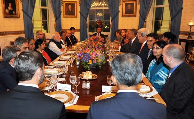How White House Prepped For A Fasting Prime Minister