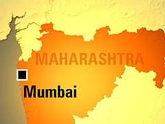 Major Fire in a Military Canteen in South Mumbai