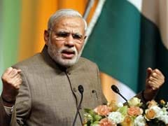 5.6 Inch Chest, Apparently: Congress Taunts PM