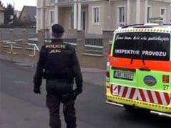 Two Missing in Czech Republic Arms Dump Explosion