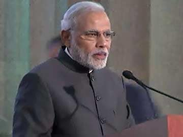 Come Soon Before It's Too Late, PM Modi tells US Businesses