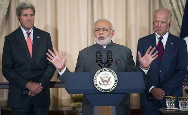120 And 220 Volt Systems Can Work Together, Quips PM Modi