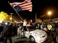 More Protests Planned  in Ferguson Over Shooting of 18-Year-Old