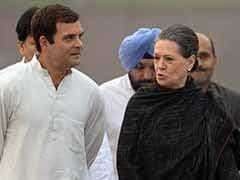 Angry Congress Attacks PM Narendra Modi, Says Indira Gandhi Ignored