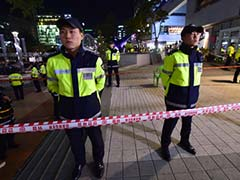 No Safety Personnel for South Korea Pop Concert Where 16 Died: Police