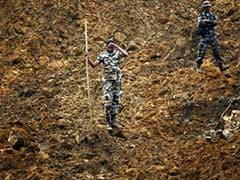 Rains Slow Sri Lankan Landslide Search; Nearly 150 Feared Dead