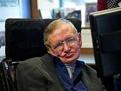 Stephen Hawking Joins Facebook, Wants People to be 'Curious'