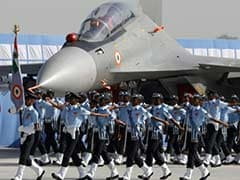 With Sukhoi Fleet Grounded, India Without a Third of Its Fighter Jets