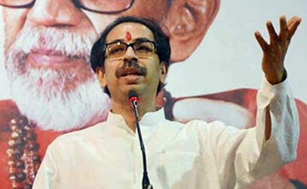 Shiv Sena Slams Aamir Khan, Says He is 'Speaking Language of Treachery'